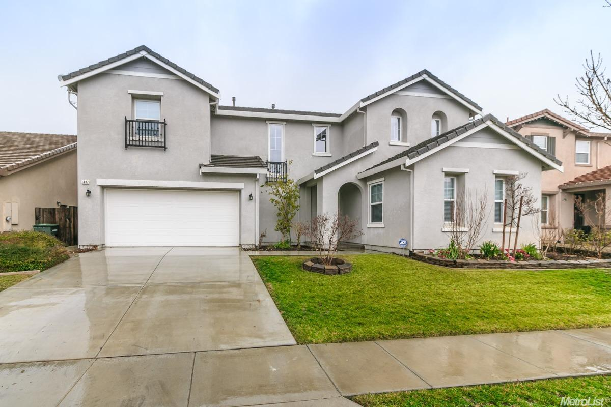 1437  Daisy Dr, Patterson, CA 95363