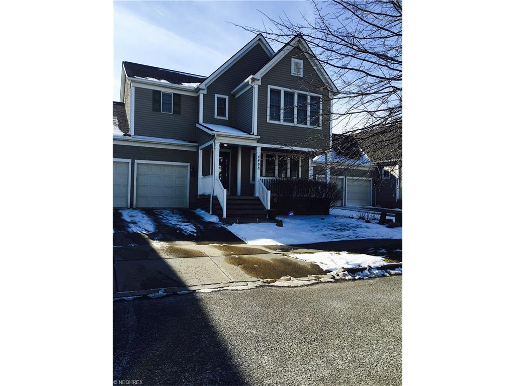 4488  Brooks Rd, Cleveland, OH 44105