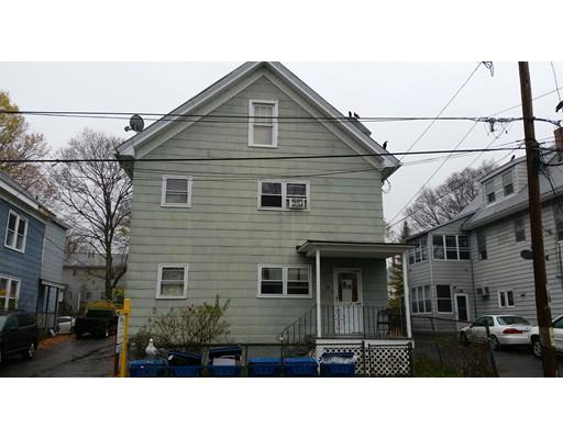 34 Chelmsford St, Lawrence, MA 01841