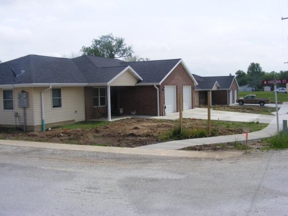 202B S Pine St, Dieterich, IL 62424