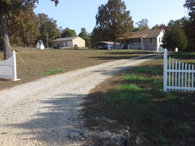 1893  Old Sturkie Road, Salem, AR 72576
