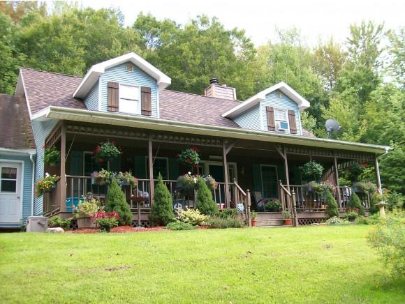 1820  Grange Hall Road, Enosburg, VT 05450