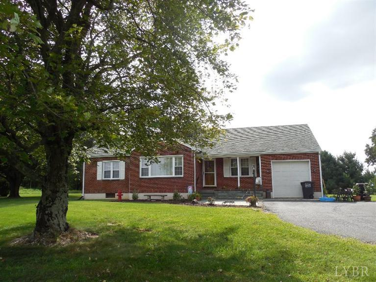 3956 S. Amherst Hwy, Madison Heights, VA 24572