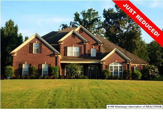2499  College Road, Southaven, MS 38672
