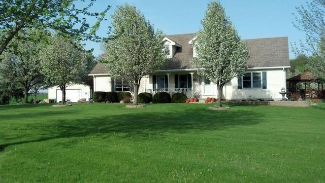 6467  Tulip Ln, Grant Park, IL 60940