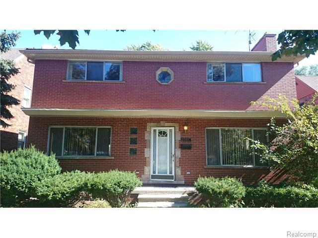 6860  Oakman Blvd, Dearborn, MI 48126
