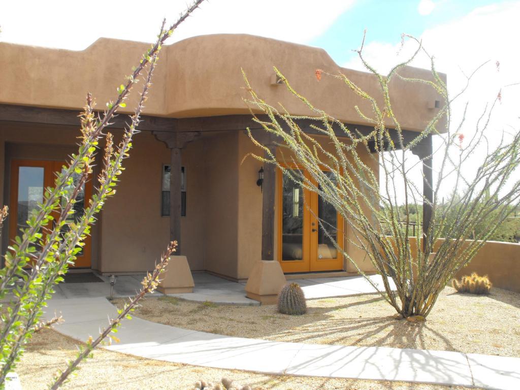 46927 N QUIET HILLS Dr, Morristown, AZ 85342