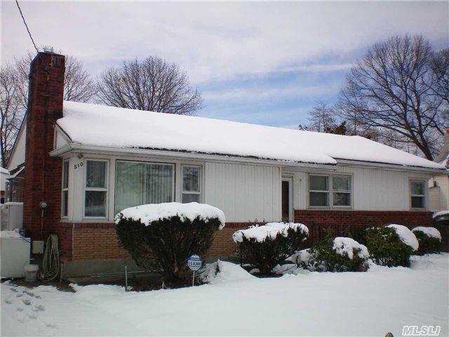 510  Kirkman Ave, Elmont, NY 11003