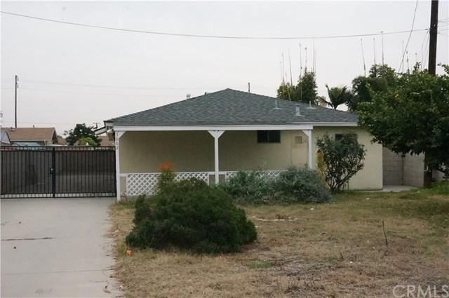 3662  Vineland Ave, Baldwin Park, CA 91706