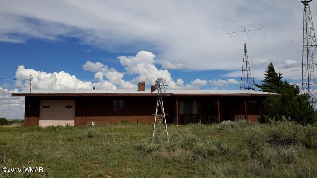 1  County Road 3220, Concho, AZ 85924