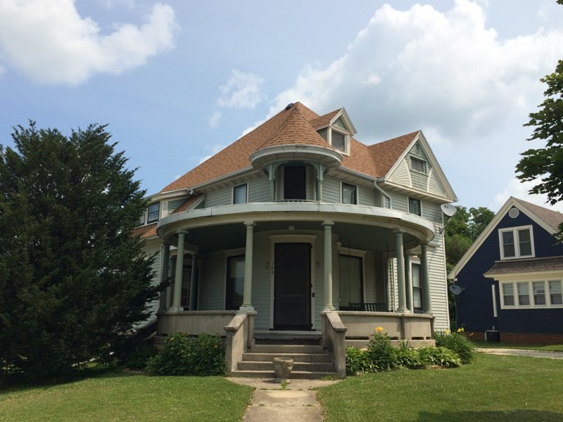 124  Mary St St, Cambria, WI 53923