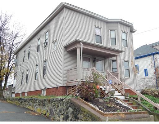 211 Mountain Ave, Revere, MA 02151