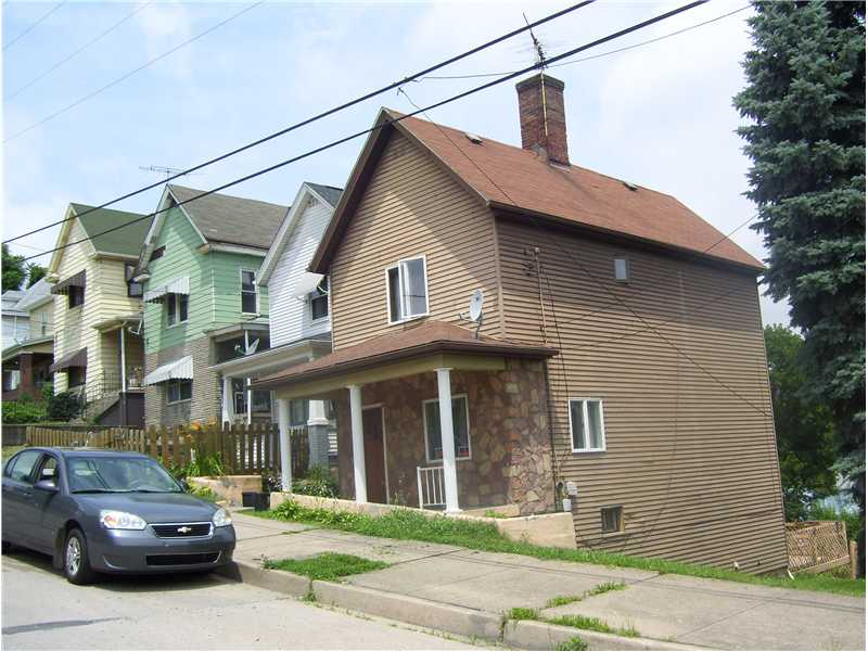 105  Reed Avenue, Monessen, PA 15062