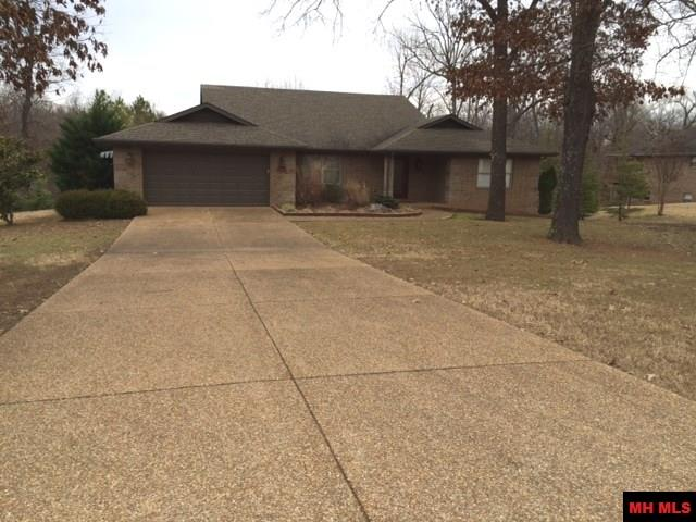 40  Sheffield Drive, Lakeview, AR 72642