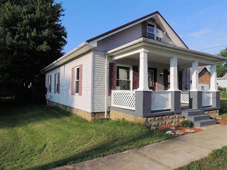 614 Main St, Felicity, Ohio 45120