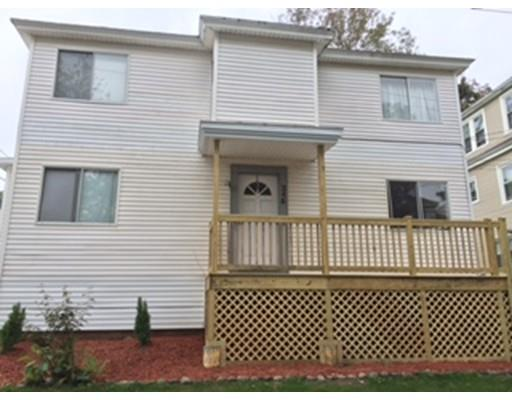 246 Campbell Ave, Revere, MA 02151