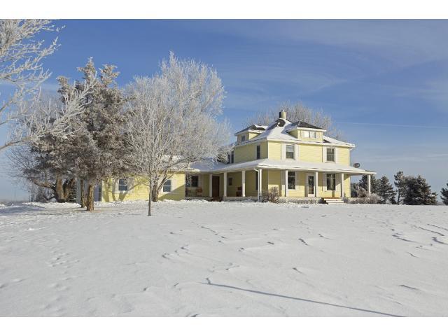 1670  165th Ave, Erin Prairie Twp, WI 54017