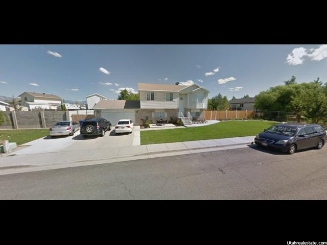 6107 W SETTLERS POINT Dr, West Valley City, UT 84128