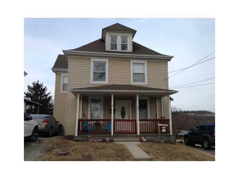 17  Wabash Avenue, Hickory, PA 15340