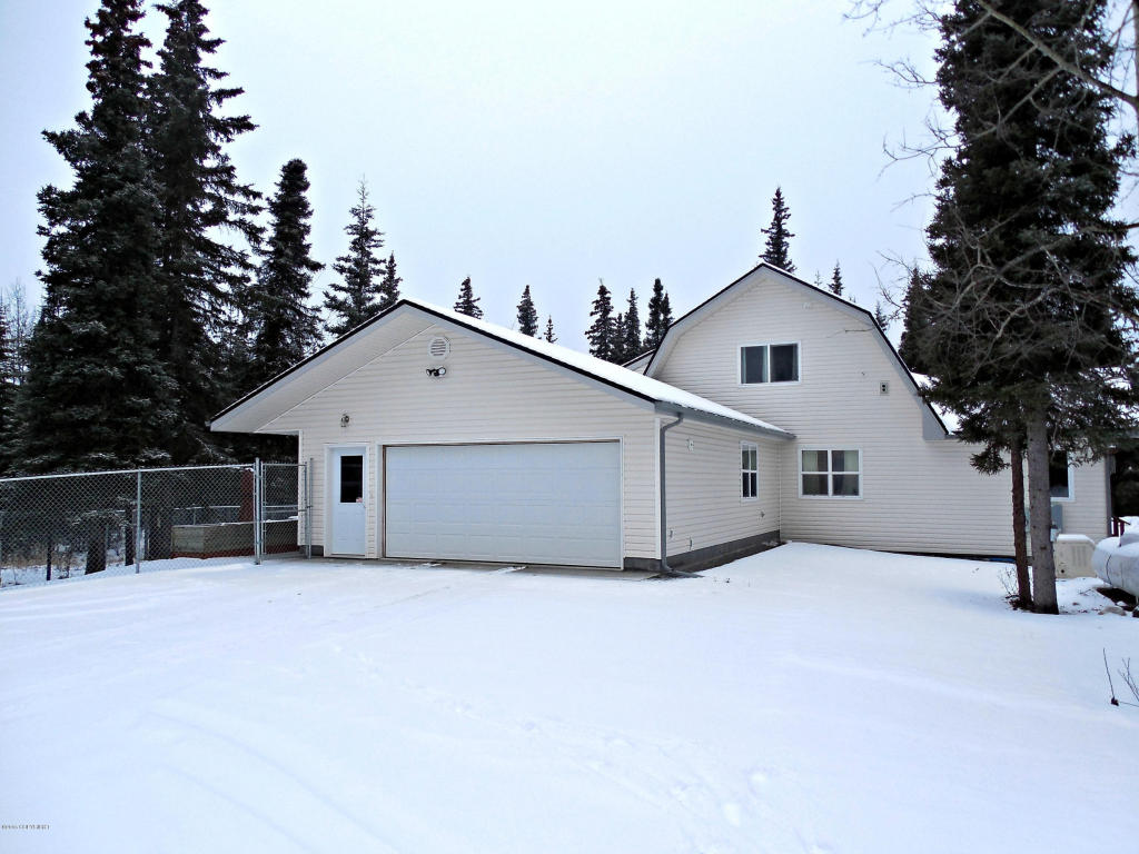 30095  White Spruce Ave, Sterling, AK 99672