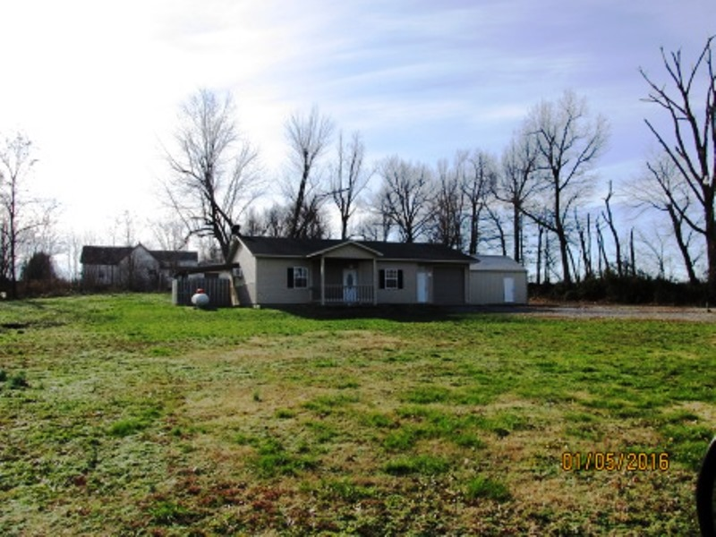 524  Liberty Road, Wickliffe, KY 42087