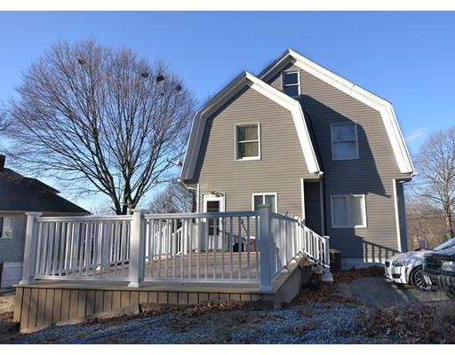 66 Clifton Ave, Saugus, MA 01906