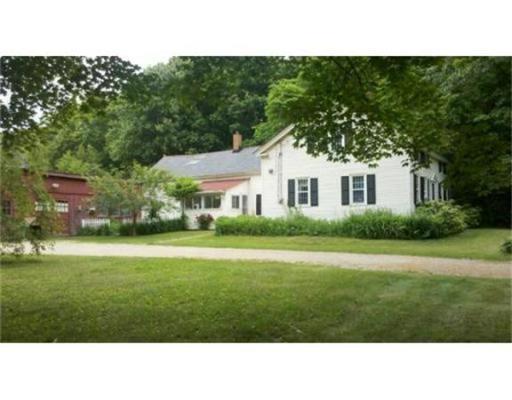 937 Hubbardston Rd, Barre, Massachusetts 01005