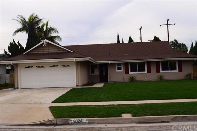 2824 E Diana Ave, Anaheim, CA 92806