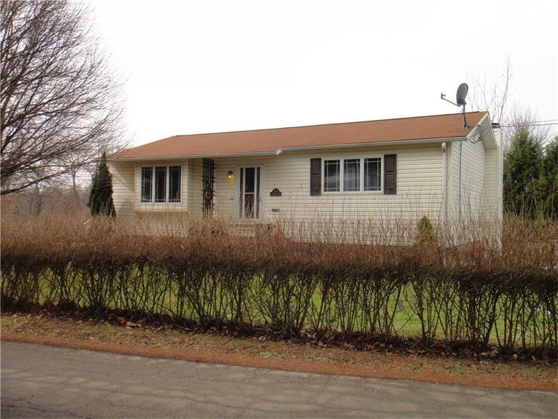 120  Hill, Bentleyville, PA 15314