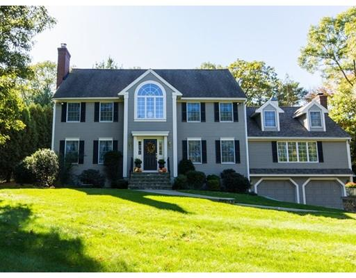 50 Holland Rd, Wakefield, MA 01880