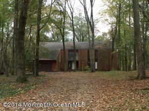 28 Homestead Lane, Roosevelt, NJ 08555