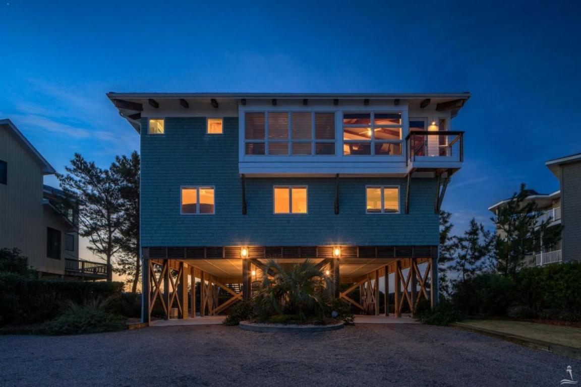 1283  Ocean Blvd  W, Holden Beach, NC 28462