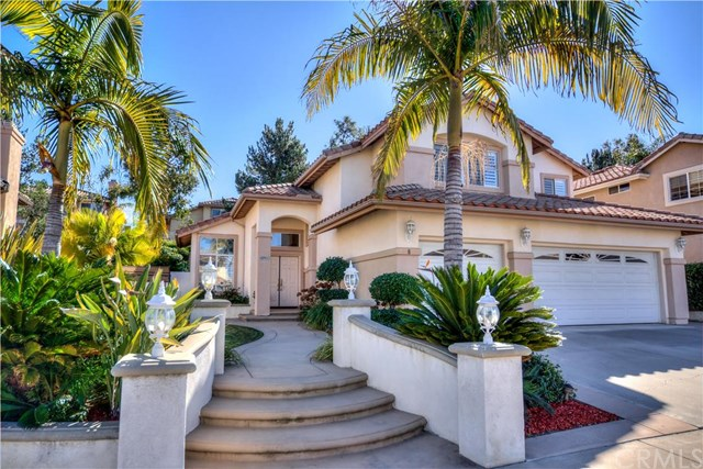 8  Via Indomado, Rancho Santa Margarita, CA 92688