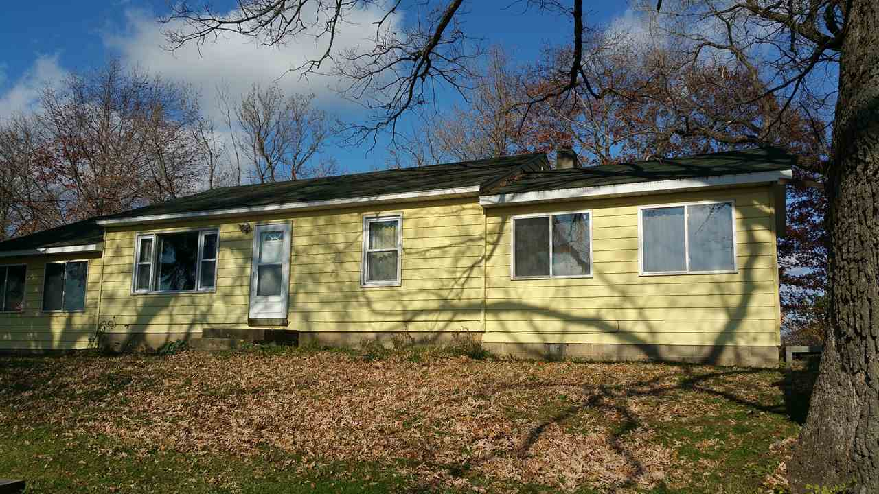 N1532  Conway Rd, Kildare, WI 53944