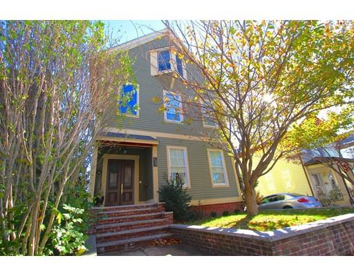 137 Sycamore St, Somerville, MA 02145