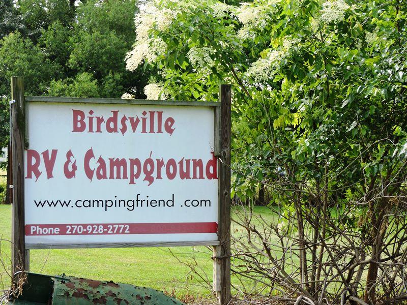 972 River Rd, Smithland, KY 42081