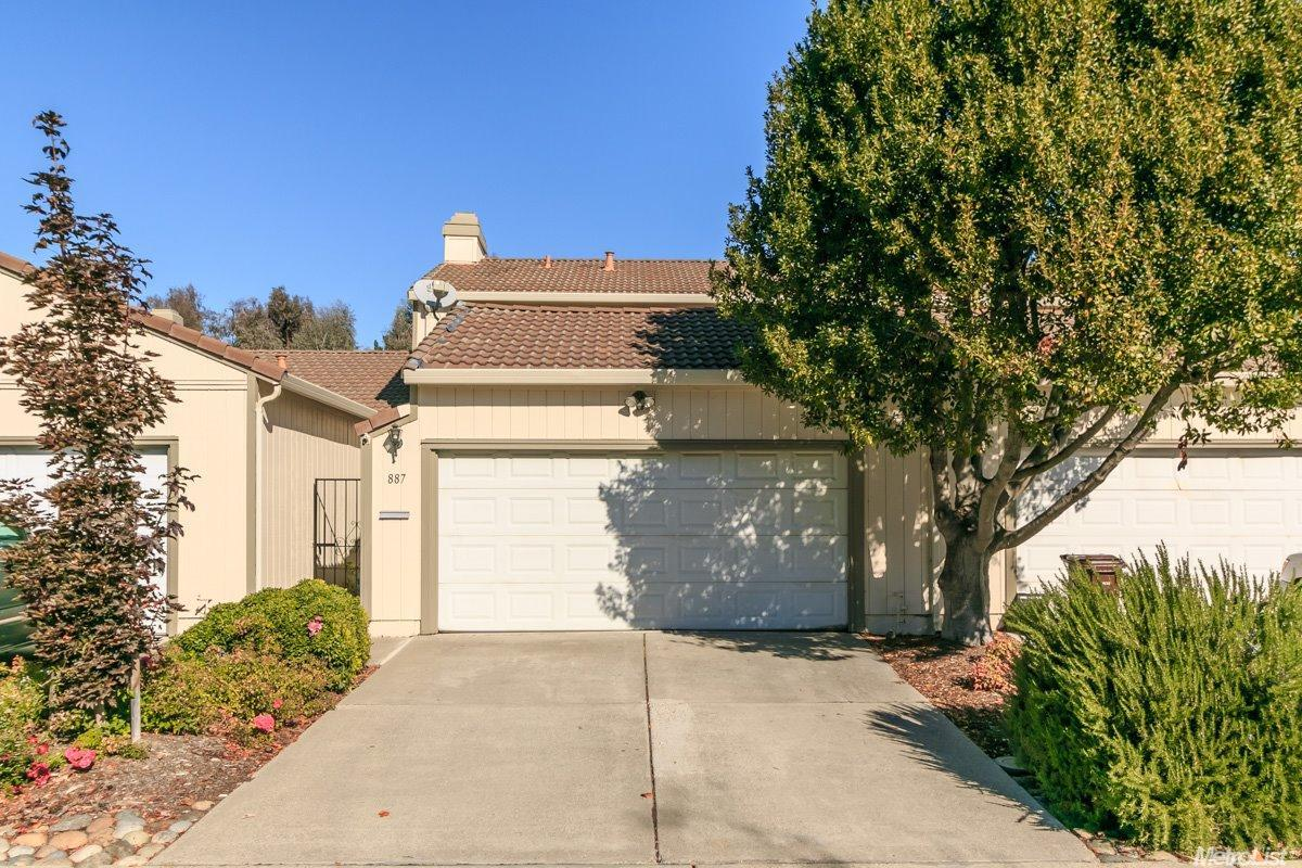 887  Valley Run, Hercules, CA 94547