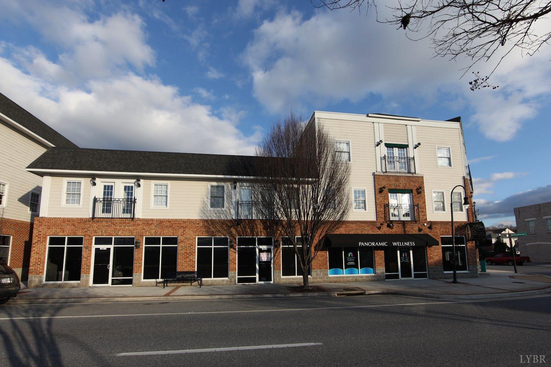 1603 Enterprise Dr, Lynchburg City, VA 24502