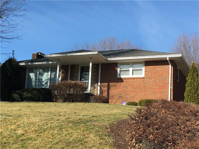 393  Ridge, Monessen, PA 15062