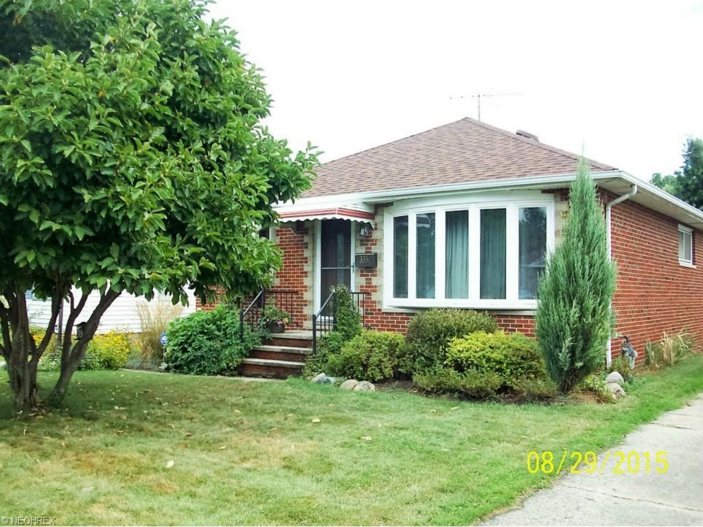335 E 309th St, Willowick, OH 44095