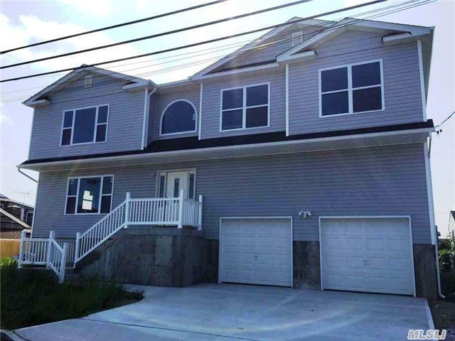 Lot 2568  Peconic Ave, Seaford, NY 11783