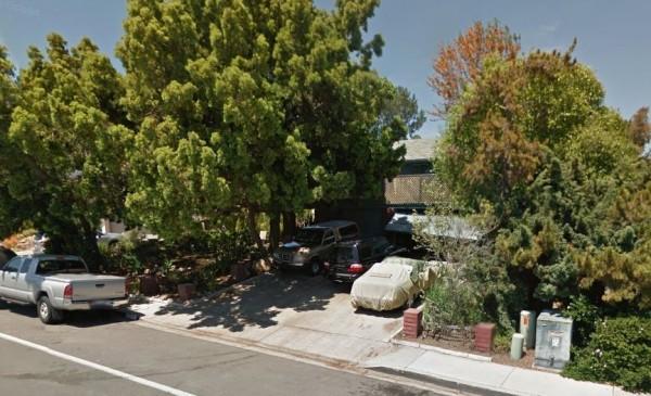 5273 Soledad Mountain, San Diego, CA 92109