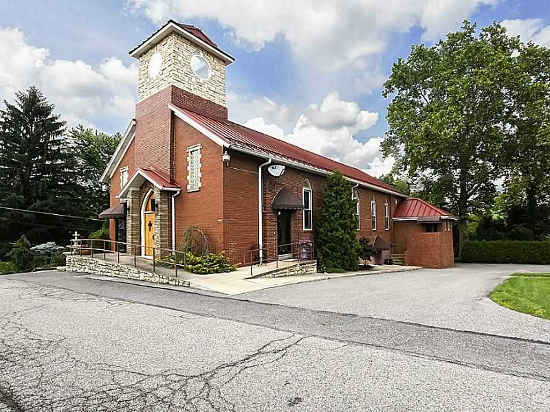 3  Church, Lawrence, PA 15055