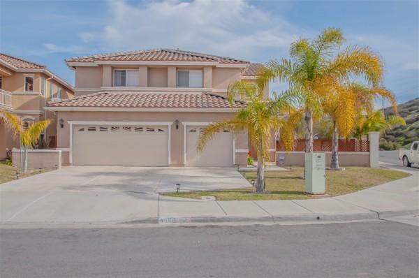 4572 Casa Del Sol, San Diego, CA 92154
