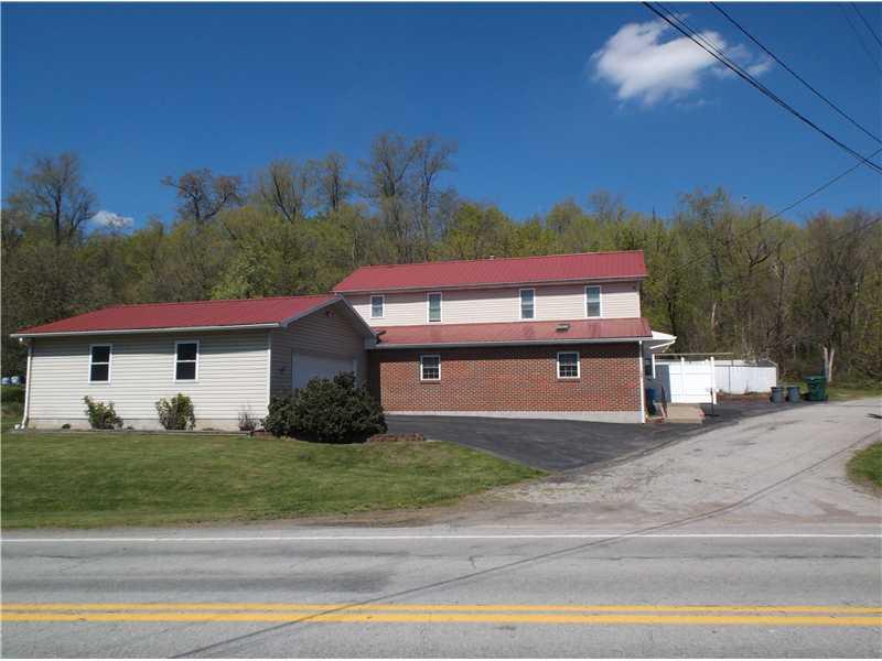 193  Front Street, Millsboro, PA 15348