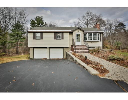 17 Brentwood Dr, Reading, MA 01867