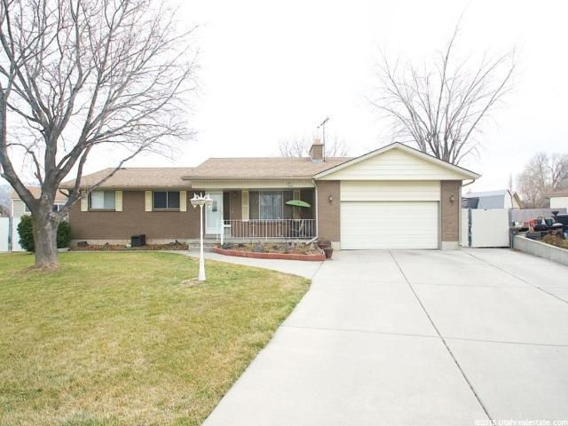 1447 N CARRINGTON E Ln, Centerville, UT 84014