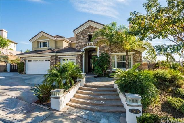 21640 Casino Ridge Rd, Yorba Linda, CA 92887