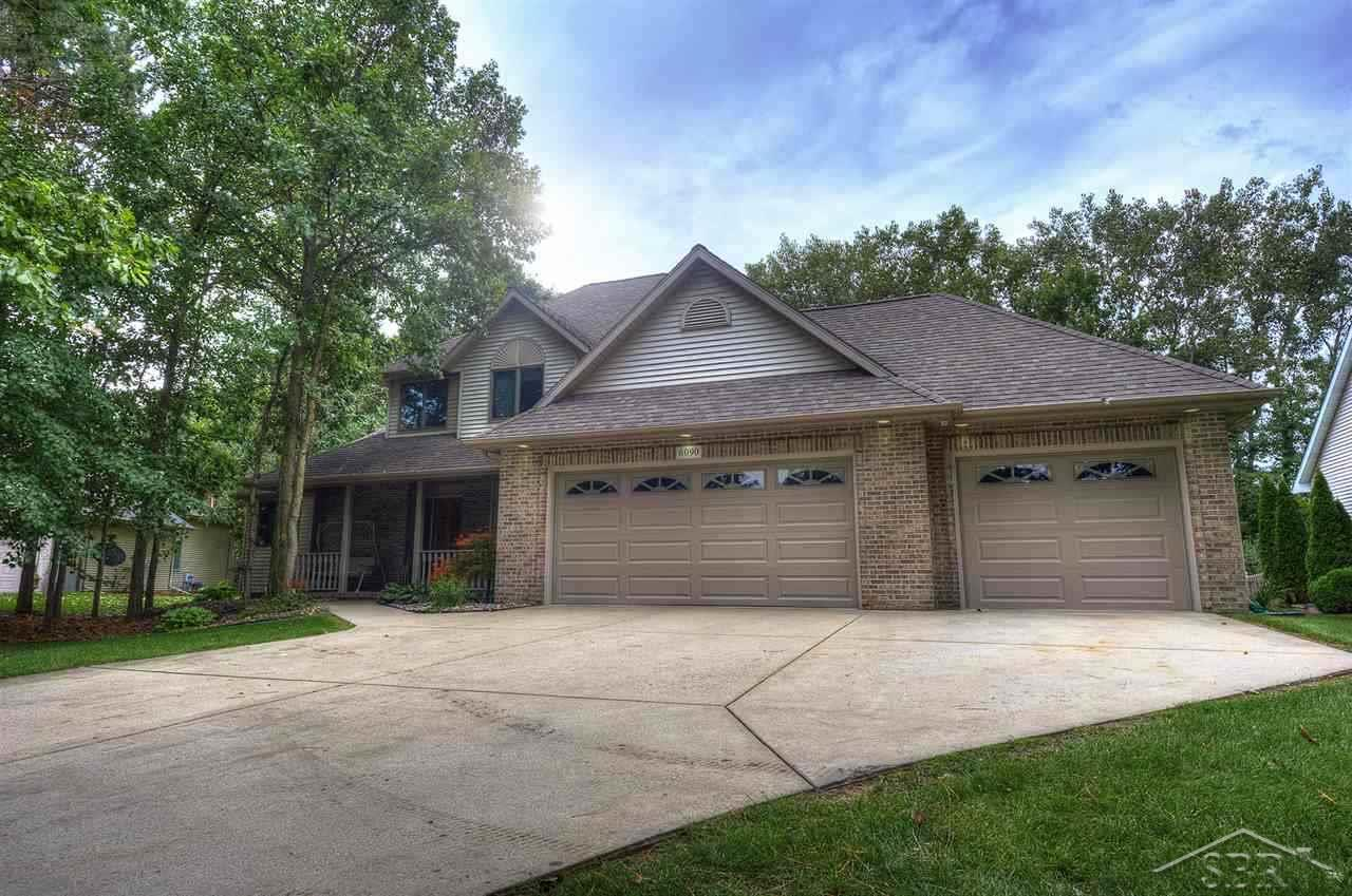 6090 Old Hickory Dr., Bay City, Michigan 48706