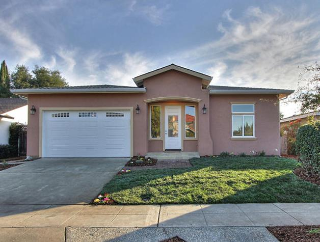 764 Limerick Ct, Sunnyvale, CA 94087